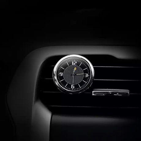 Samochód Zegarek Odświeżacz powietrza Zapach Brelok Gift Samochód