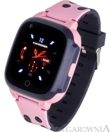 Zegarek dziecięcy SMARTWATCH GARETT Kids Spark 4G