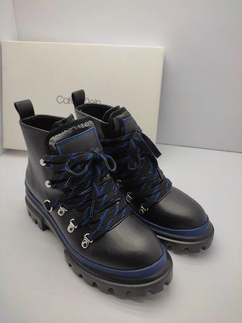 Ботинки Calvin Klein. Оригинал!!!