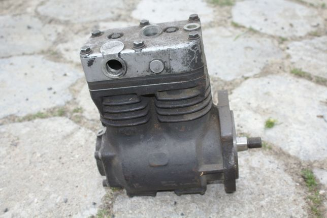 Sprężarka SCANIA 124 Knorr LP4844