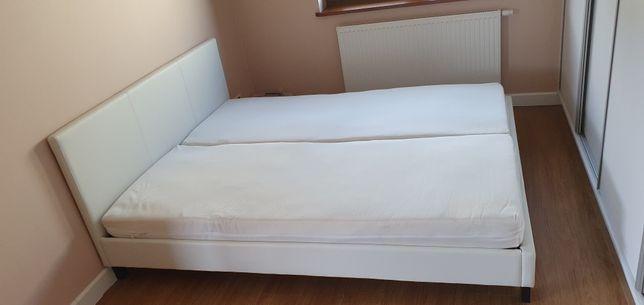 Łóżko  uzywane 200 x 160
