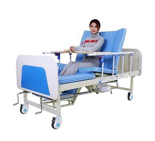 Медицинская функциональная кровать Е30, для ухода за лежачим больным