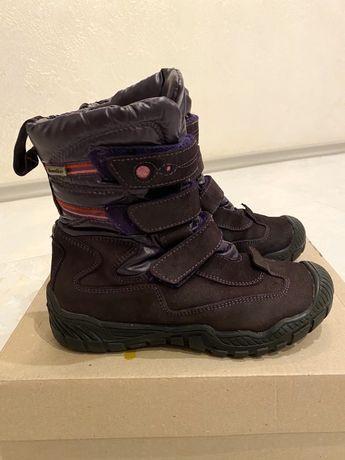 Зимние ботинки Bartek для девочки, 33 р