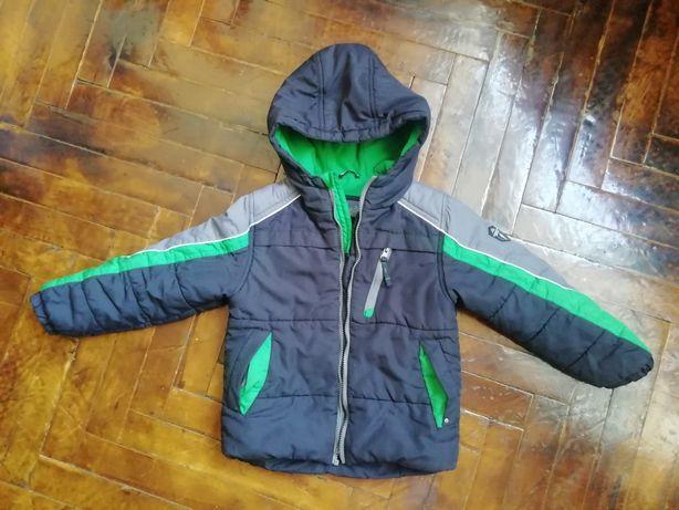 Куртка, парка холодная осень - зима