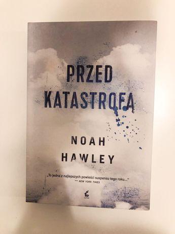 Przed Katastrofą - Noah Hawley