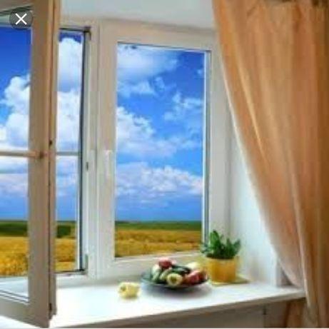 Откосы, окна, балконы,лоджии.