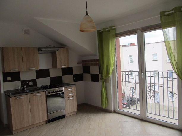 Wynajmę mieszkanie 3 pokojowe w domu wielorodzinnym w Katowicach