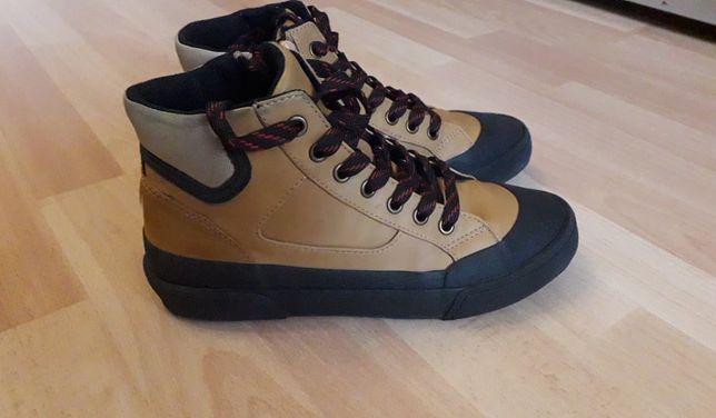 Ботинки Zara, 37р.