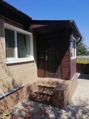 Продам дом на Роменской
