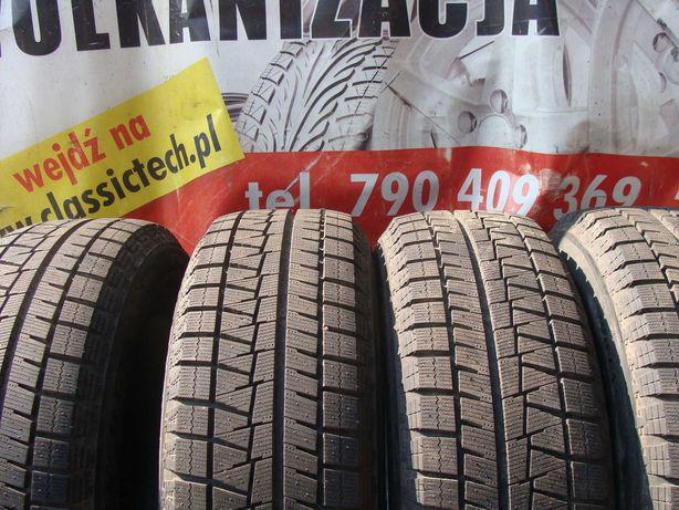 4x225/60 R17 Bridgestone Blizzak RFT