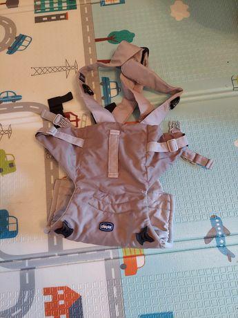 Рюкзак для переноски малыша