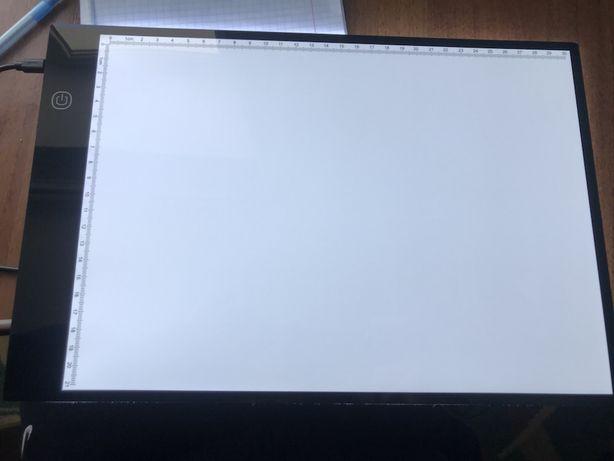 LED панель для рисования
