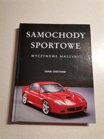 Katalog samochodowy, wyczynowe maszyny