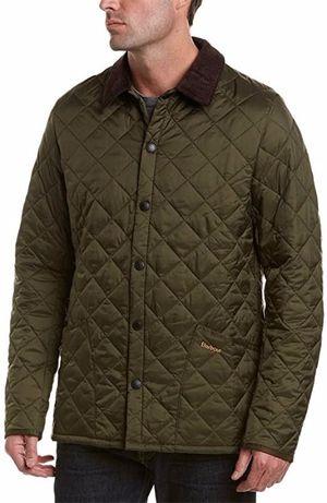 Оригинальная курточка Barbour Liddesdale Jacket(hackett,belstaff,SI)