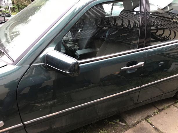 Mercedes W202 Lift - drzwi LP
