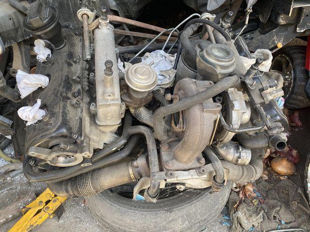 Продам двигатель ауди а4а6 2,5 тди АКЕ