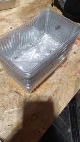 Plastik, posortowany, oddam RPET1, RECYCLING