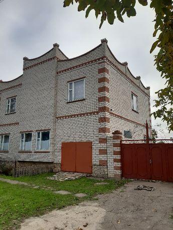 Продается дом на верхней Военке, два входа, участок 10 сот.