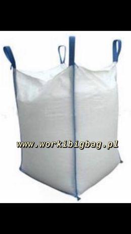 Worki Big Bag Bagi 137cm Najlepsze BigBag w Polsce HURT i DETAL