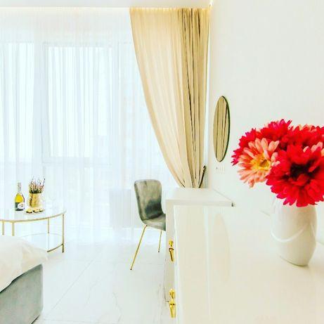 Продам 42м2, 19 этаж с мебелью ЖК Smart Plaza Obolon. Собственник