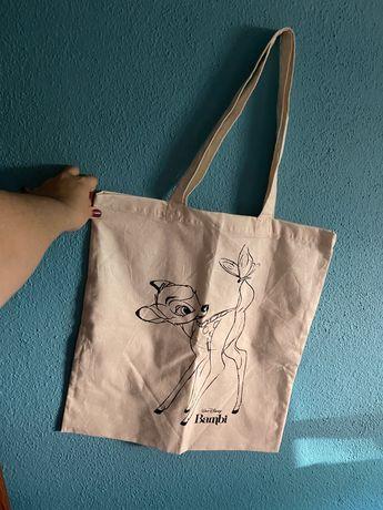 Tote Bag do Bambi (Disney) *NOVA*