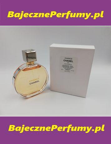 Perfumy CHANEL Chance 100ml Tester hit okazja WYSYŁKA pppppp