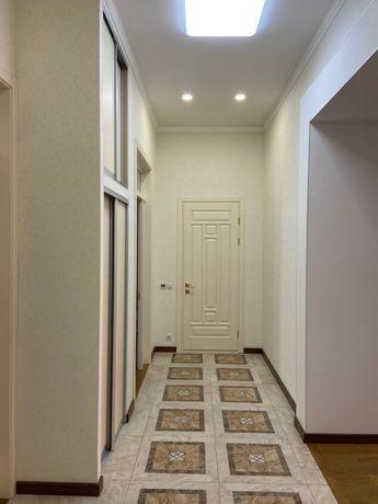 Продам единственную 5 к.кв. 150м2 в Центре с раздельной планировкой