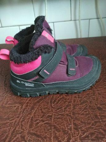 стелька 15,5 см Quechua евро-зима, ботинки, сапожки