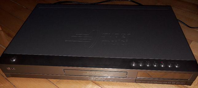 DVD-рекордер LG DR687DX