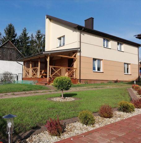 Apartament rodzinny - całoroczny- nocleg Bodzentyn