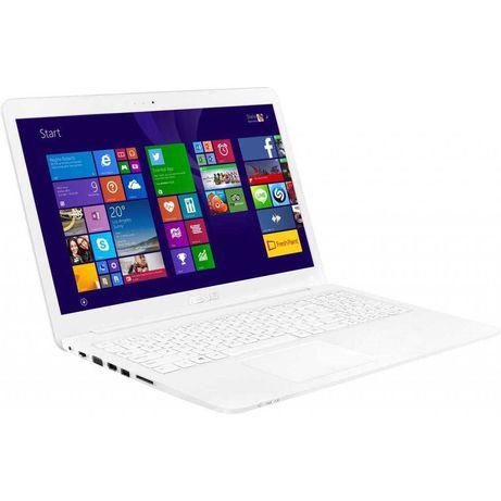 Ноутбук ASUS E502M белый