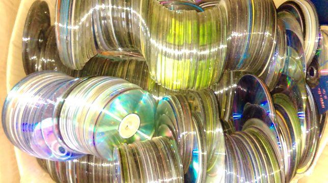 Płyty CD DVD tworzywo plastik
