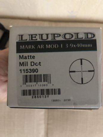 Прицел Leupold Mark AR MOD 1 3-9x40