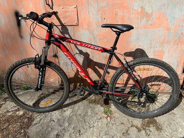 Продам велосипед, підлітковий/дорослий!( Не мопед, не гіроскутер)