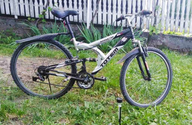 """Велосипед 26"""" рама М"""