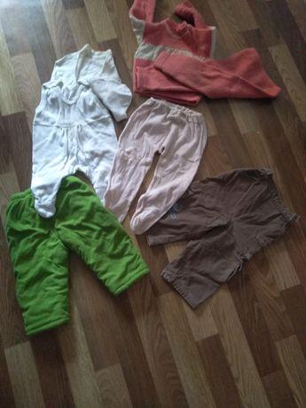 Детская одежда оптом на годик