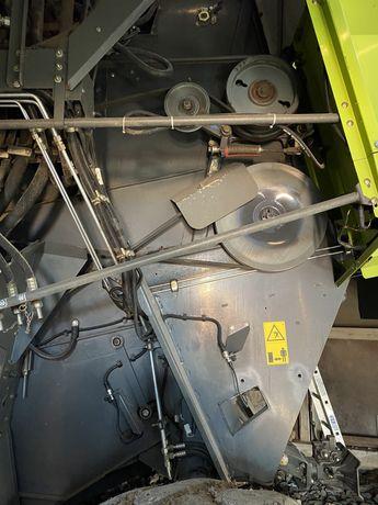 Продам комбайн зернозбиральний CLAAS Lexion 450 рік 2002 в гарному ста