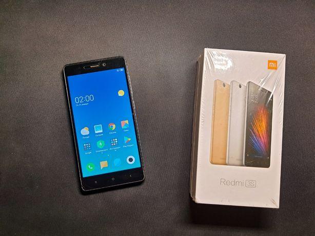 Xiaomi Redmi 3S 2016