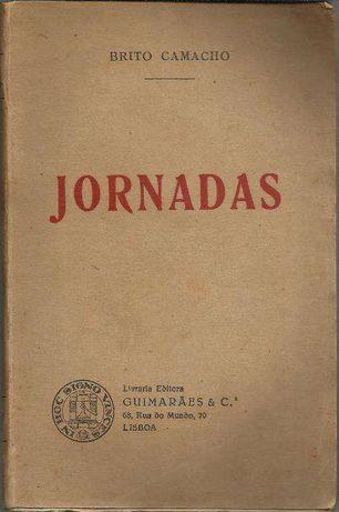 Brito Camacho - Jornadas (1927)