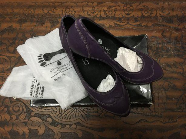 Sapatos Cristian Lay