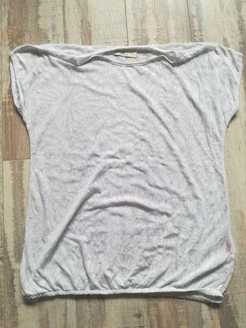 Świetna bluzka-RAZ UBRANA