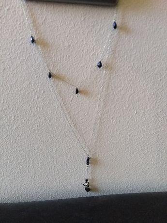 Złoty łańcuszek/ naszyjnik pr. 585