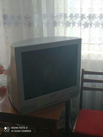 Телевізор плоский Samsung