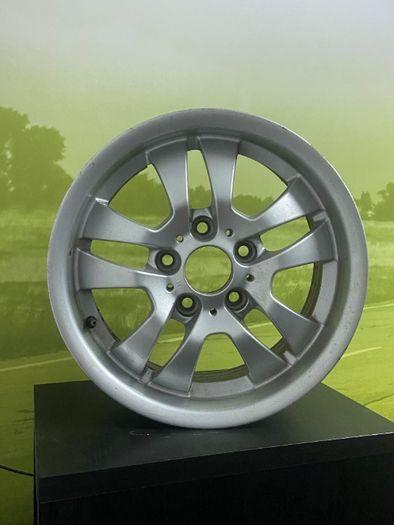 "Jantes Usadas 16""x7J 5x120 (BMW)"