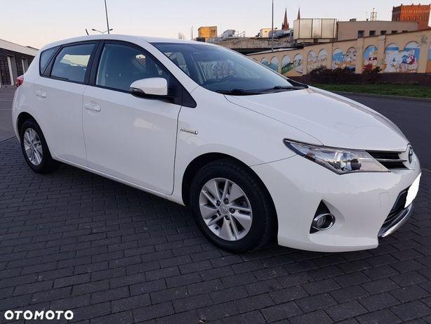 Toyota Auris Toyota Auris jak Nowa