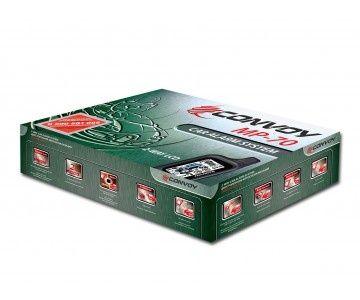 Сигнализация CONVOY MP-70 LCD Гарантия