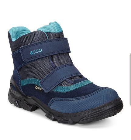 Sprzedam buty zimowe Ecco