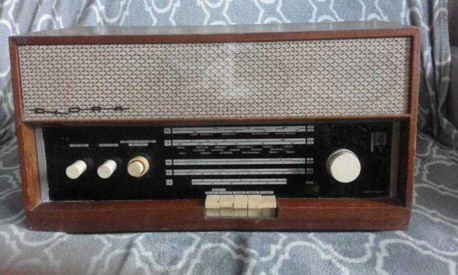 witam mam na sprzedaż stare radio diora lampowe za 130 zł