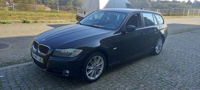 BMW 318D  KIT M .