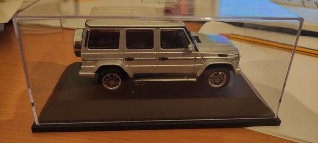 AUTO art - 1:43 - Mercedes-Benz G 55 AMG